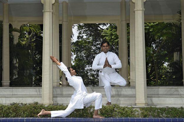 Yoga : la clé du bien-être
