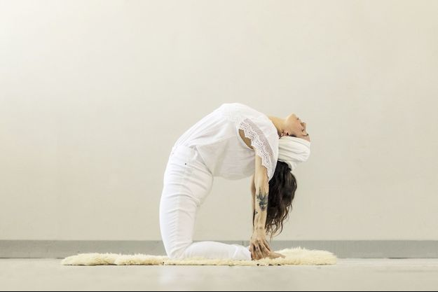 Yoga : pourquoi le kundalini a la cote?