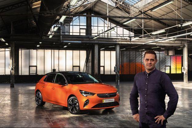 """Opel Corsa-e : """"Un mélange de simplicité allemande et de nostalgie latine"""""""