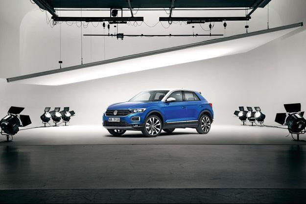 Le nouveau crossover compact du constructeur de Wolfsburg joue la carte du style, de la connectivité et de la polyvalence.