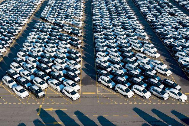 La TVA récupérable sur les carburants continue d'avantager largement le diesel au détriment de l'essence