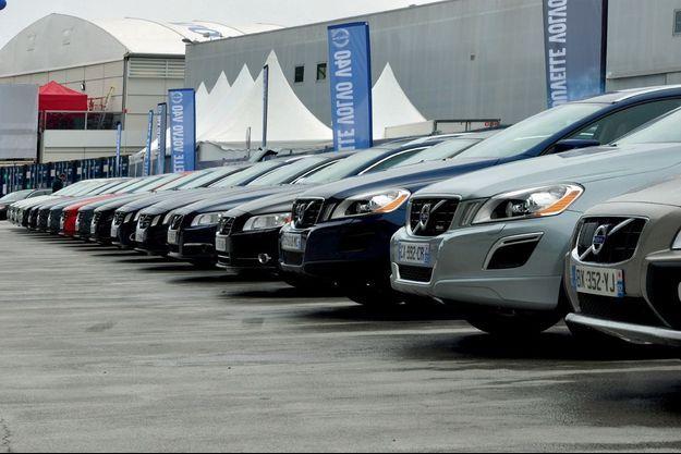 Les entreprises continuent de privilégier massivement le gazole pour leur parc automobile.