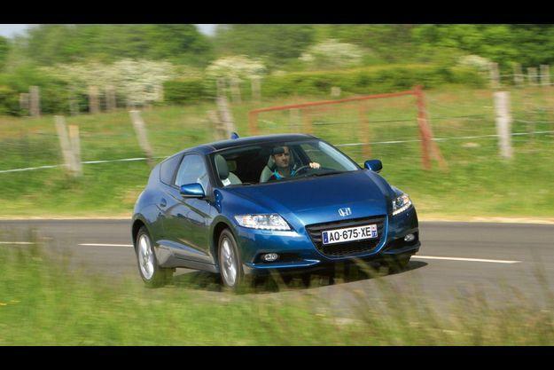 Honda CR-Z 1.5 i-VTEC