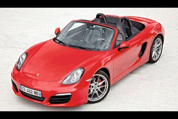 La Porsche S