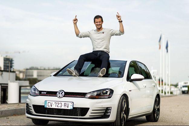 Sébastien Ogier ira étrenner son nouveau costume de champion du monde lors du rallye d'Espagne (25-27 octobre), avant-dernière épreuve de la saison.