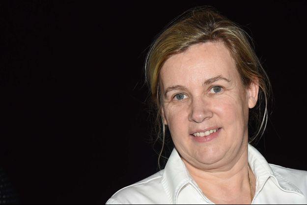 Hélène Darroze en 2018.
