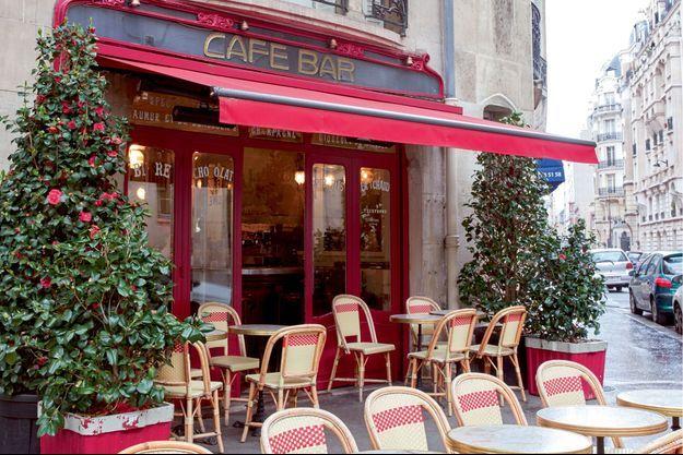 Le Cravan, 17, rue La Fontaine, Paris XVIe , ouvert 7 jours sur 7.