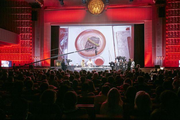 Le Festival Omnivore 2019