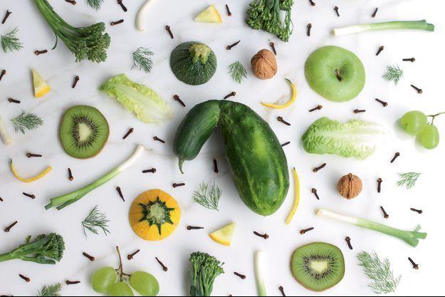 Des entrepreneurs écoresponsables offrent désormais une seconde vie aux fruits et légumes abîmés.