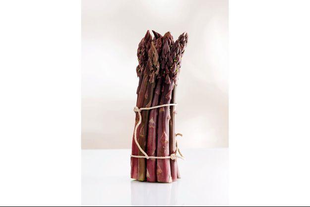 L'asperge d'Albenga est un produit d'exception, aux qualités gustatives très recherchées.