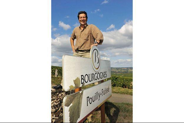 """Laurent Gerra : """"Le jour où je deviens viticulteur"""""""
