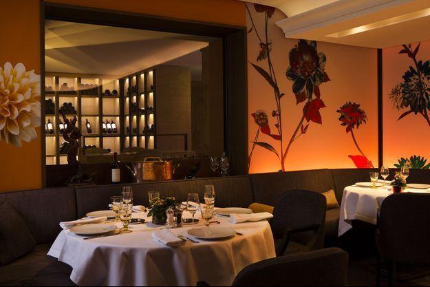 Du 18 au 22 septembre 2017, ce sont cinq dîners d'exception qui seront proposés aux gourmets parisiens au 114 Faubourg.