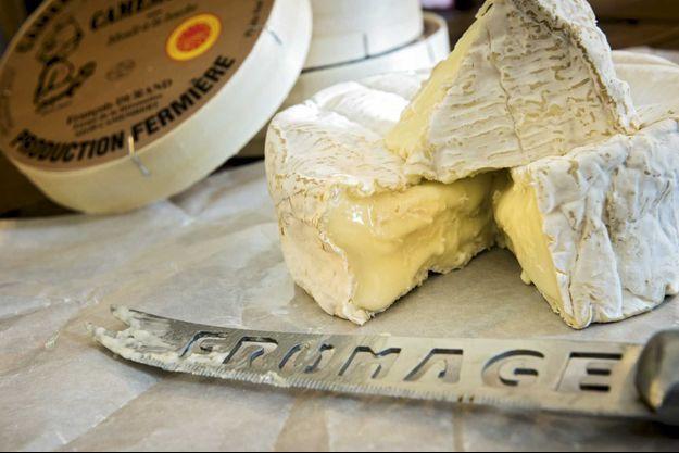 Le camembert : le goût de la tradition