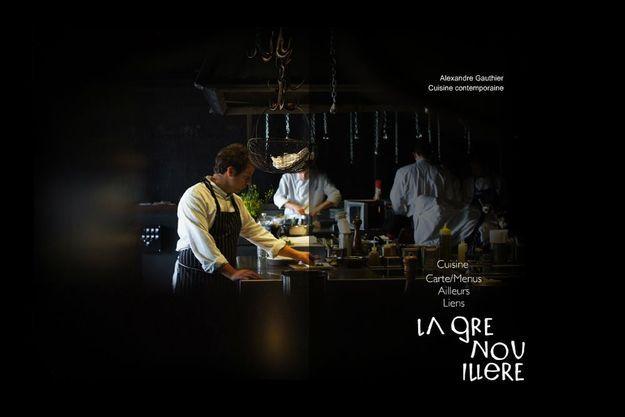 """""""La Grenouillère"""", prix Fooding du meilleur delirium"""