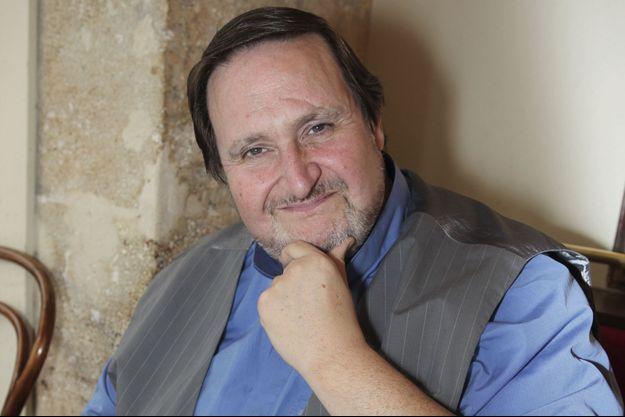 """Philippe Conticini : """"Le jour où j'ai adoré l'infâme purée à l'eau de l'hôpital''"""