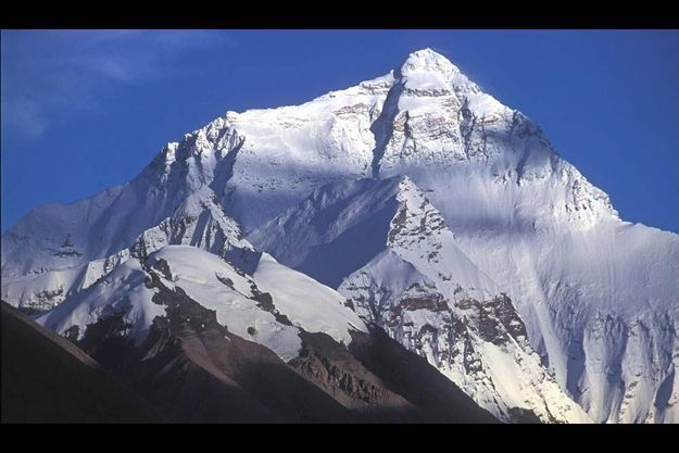 L'Everest, un rêve presque inaccessible.