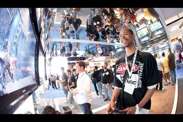 Près de 50 000 visiteurs attendus à Los Angeles, la Mecque du jeu vidéo pour une semaine