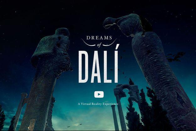 Dali et la réalité virtuelle