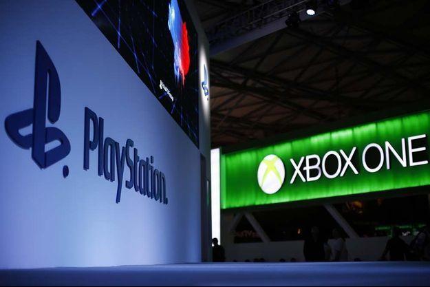 Sony a vendu 5,7 millions de PS4 pendant les fêtes.