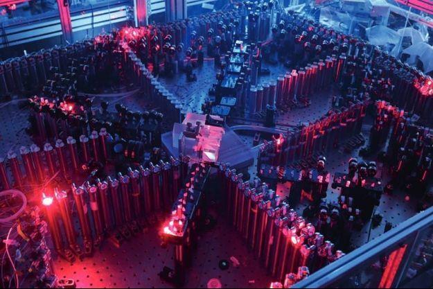 Superordinateur : le cantique du quantique