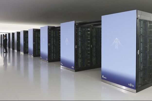 Voici Fugaku : l'ordinateur le plus puissant du monde