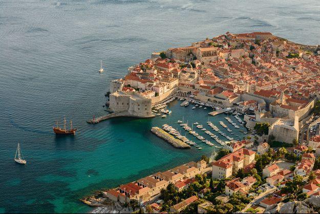 Découvrez les trésors de Croatie.