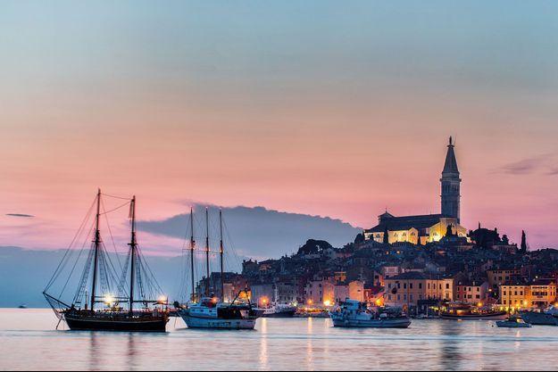 La Croatie est un véritable terrain de jeu pour les amoureux de la mer.