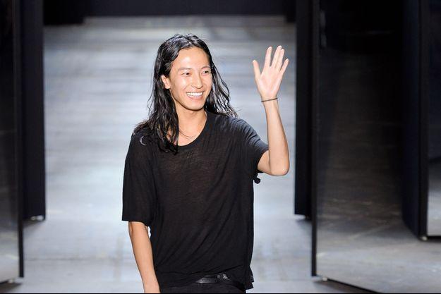Alexander Wang sur le départ
