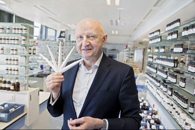 Dominique Ropion : l'icône des fragrances éternelles