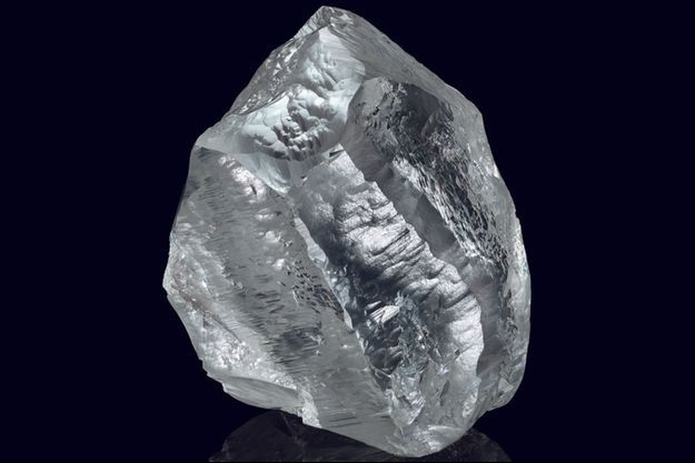 Le diamant Sethunya.