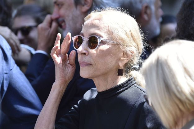 Franca Sozzani est morte à 66 ans