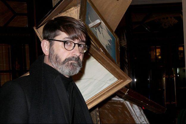Franck Sorbier, le poète de la mode.