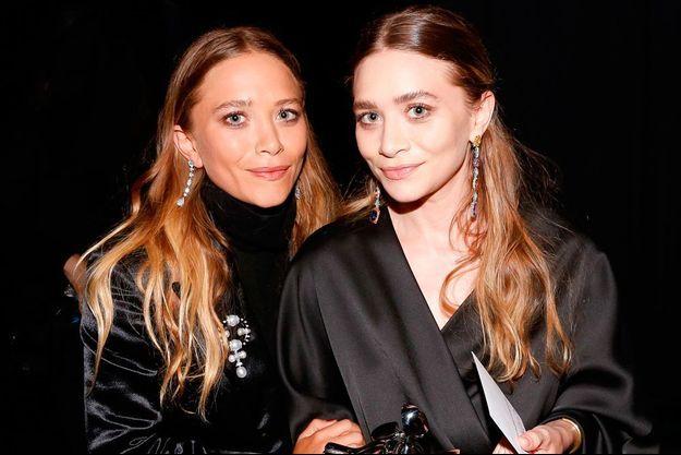 Mary-Kate et Ashley Olsen, du sitcom au catwalk