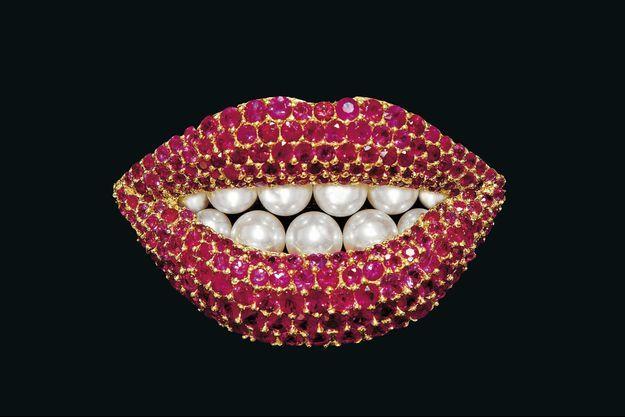 """""""Medusa"""" : les bijoux sans tabous"""