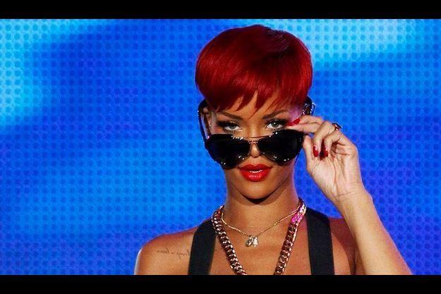 Rihanna bientôt star de la télé-réalité.