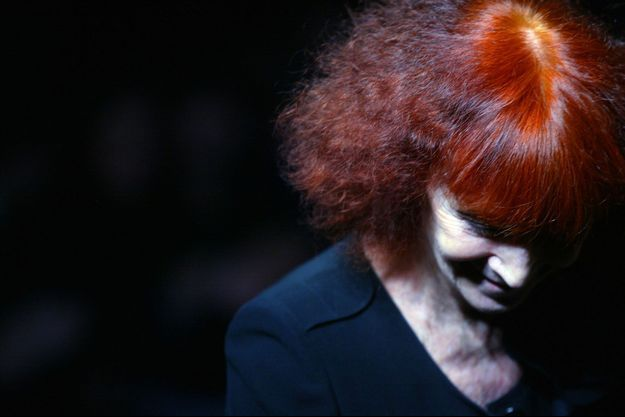 Sonia Rykiel est morte à 86 ans jeudi à Paris.
