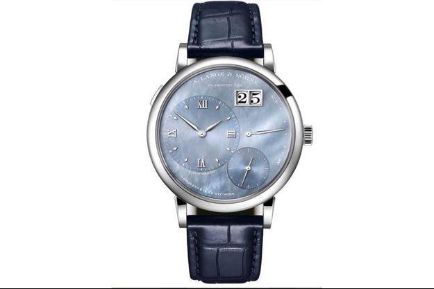 A.Lange & Söhne et Dubail : les horlogers lancent une édition limitée