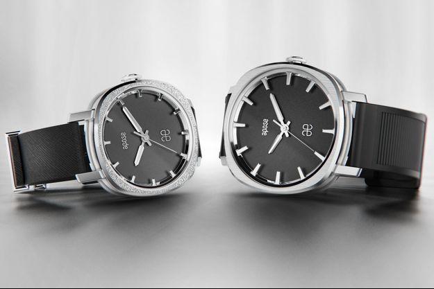 La nouvelle marque Apose a pour objectif de rendre ses lettres de noblesse à la montre élégante française.