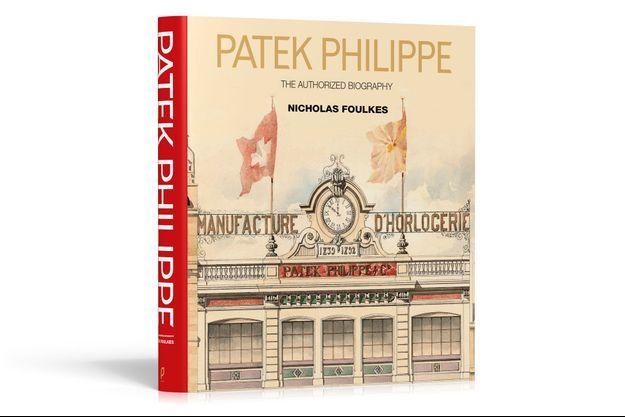 Beau livre : découvrez la manufacture Patek Philippe