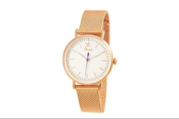Une création Charlie Watch