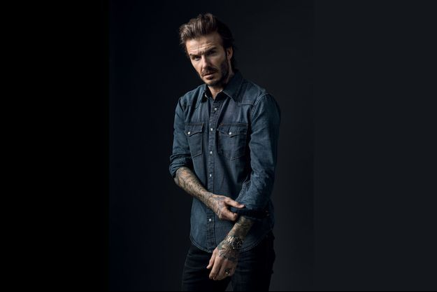 Beckham & Tudor