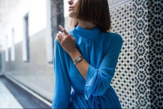 Ebel dévoile deux nouvelles montres joaillières