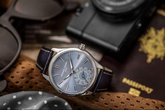 Frédéric Constant dévoile une nouvelle Smartwatch
