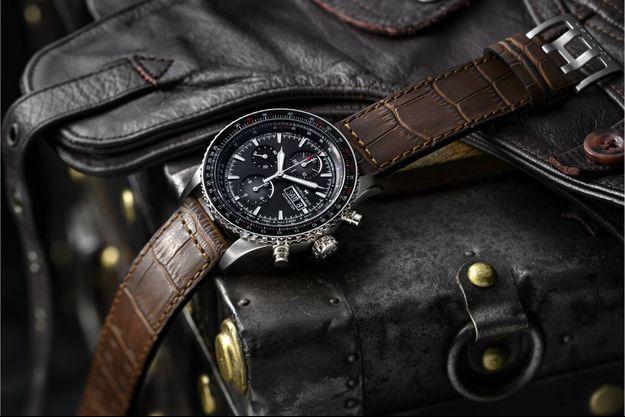 Khaki Aviation Converter : des montres de pilotes