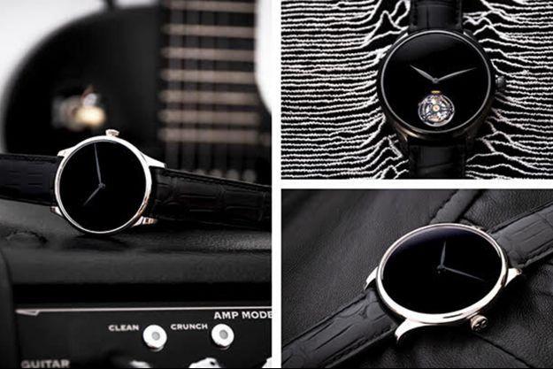 L'horloger H. Moser & Cie ouvre une plateforme de vente en ligne