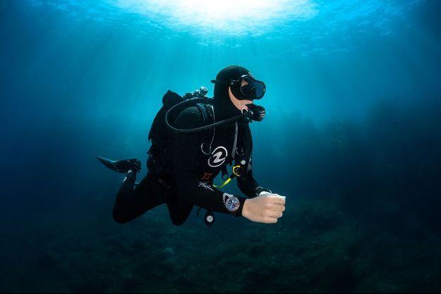 L'horloger Reservoir et Greg Lecoeur : ensemble pour la préservation des océans