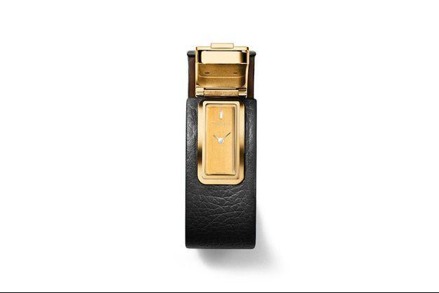 La nouvelle montre Tiffany T Watch