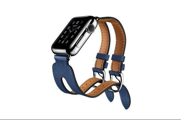 Apple Watch Hermès.