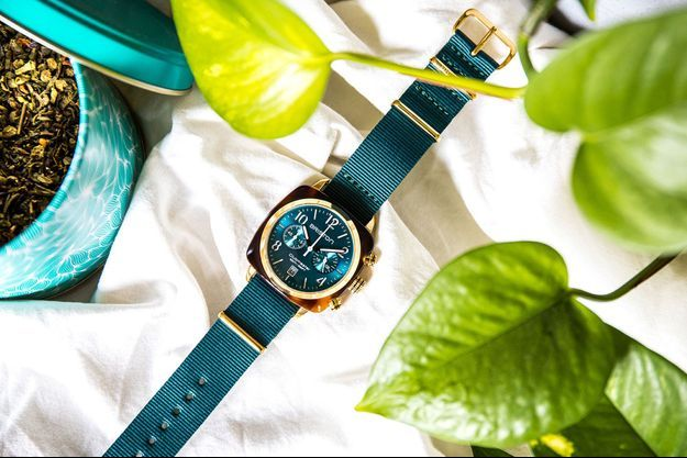 La nouvelle collection de montres Briston : pour voir la vie en couleurs
