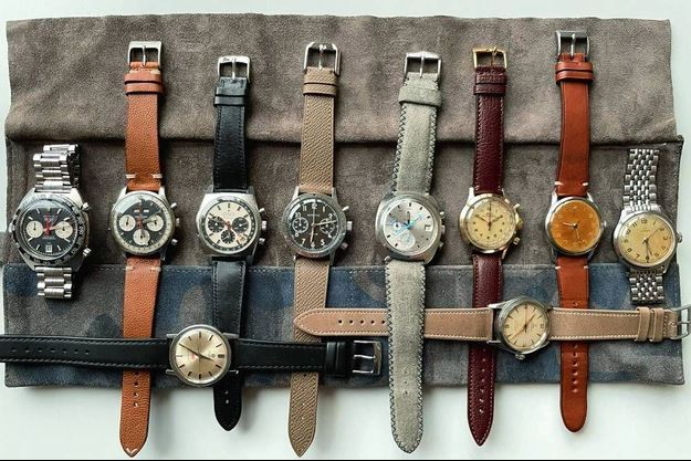 Les montres de seconde main : le nouvel Eldorado